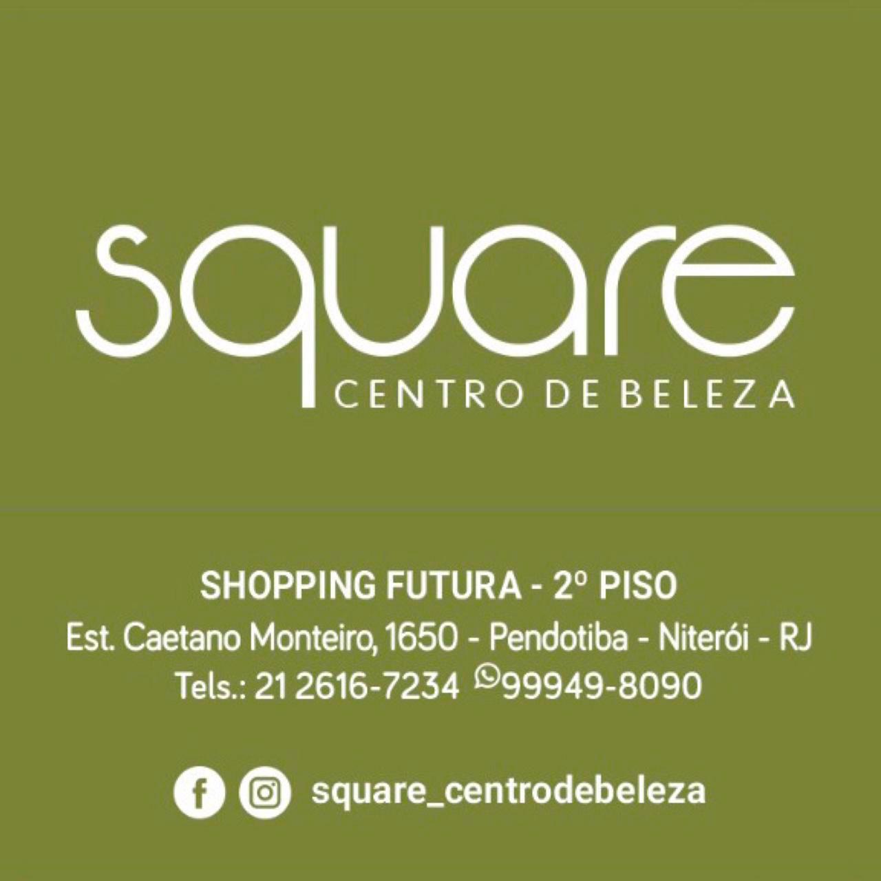 Square Centro de Beleza